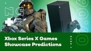 Xbox Series X Games Showcase Predictions - IGN News Live - 07/06/2020