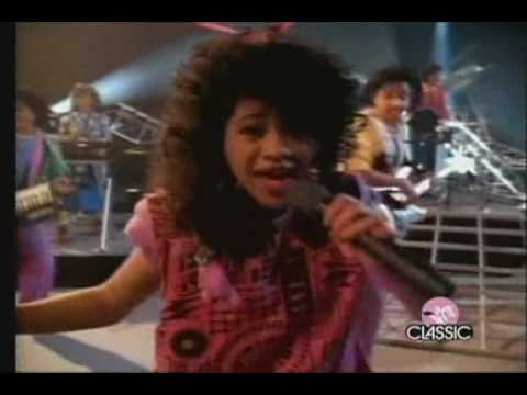 the jets crush on you 1986 music video 44 r b song. Black Bedroom Furniture Sets. Home Design Ideas