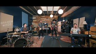 Drag Me Down by One Direction (Braiden Wood Cover)