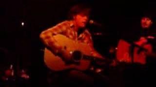 Jason Isbell - The Day John Henry Died