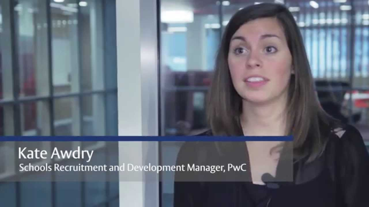 Henley BA Accounting & Business - The Flying Start Programme - Working at PwC