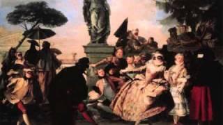 Antonio Vivaldi- The Four Seasons- Spring- Allegro Pastorale