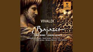 Bajazet, RV 703, Act 1 Scene 5: Recitativo, Or si, fiero destino … Non è più tempo Asteria...