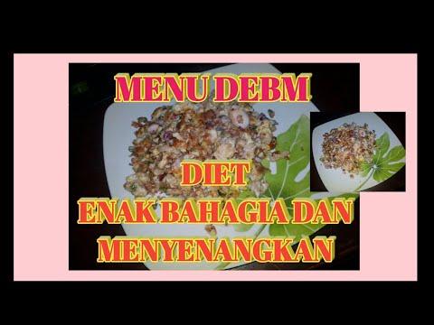 Untuk menyingkirkan lemak perut