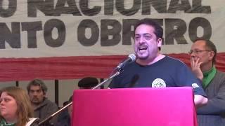 Video resumen del Plenario Nacional de los Trabajadores