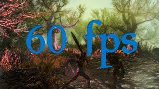 SKYRİM 60 FPS ALMA ! SKYRİM FPS ARTTIRMA %100
