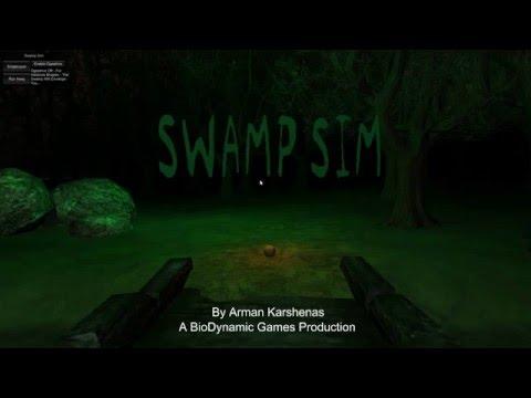 HEY NOW, YOU'RE A ROCKSTAR | Swamp Sim