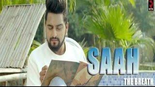 Saah The Breath  Rajan Rajji