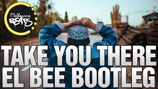 Sean Kingston - Take You There (El Bee Remix)