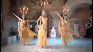 Шоу балет. Восточные танцы Днепропетровск 00081