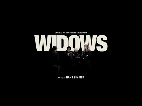 Hans Zimmer - We Have A Job To Do - (Widows Original Motion Picture Soundtrack)