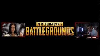 Сабдей с ВЕБ-камерой, стань стримером на 1 игру!!!  | Playerunknown's battlegrounds | ПУБГ | PUBG