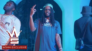 "G4 Boyz - ""Local Scammer"" (Remix) ft. Chief Keef, G4 Choppa (Official Music Video - WSHH Exclusive)"