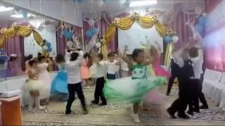 Досвидания , детский сад  !!! Выпускной