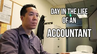 Day in the Life of an Accountant – Bay Area, CA Edition