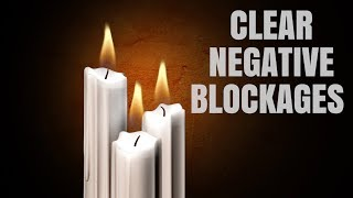 CLEAR NEGATIVE BLOCKAGES A GUIDED MEDITATION FOR HEALING & DEEP SLEEP