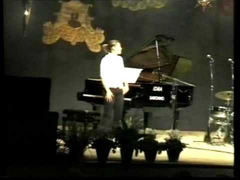 Michela Brenna - Scene infantili Op.15 N. 1, 2 e 3 (R. Schuman)