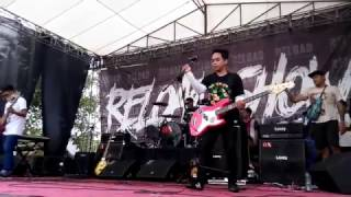 Stand Here Alone - Hilang Harapan (@Reload Show)