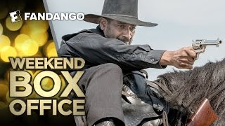 Weekend Box Office - September 23-25, 2016 - Studio Earnings Report