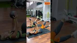 Rutina fitness para principiantes