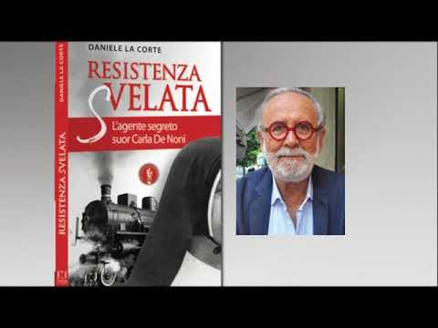 DOMANI AL CASINO' DI SANREMO LA PRESENTAZIONE DEL LIBRO DI DANIELE LA CORTE