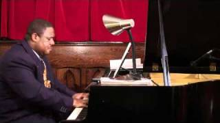 Chris Fleischer, Piano- Wagner: Bridal Chorus (from Lohengrin)- Here Comes The Bride