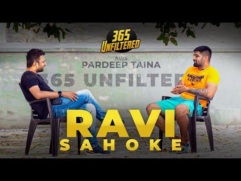 Meet Ravi Sahoke | Kabaddi Player | 365 Unfiltered with Pardeep Taina | Kabaddi365