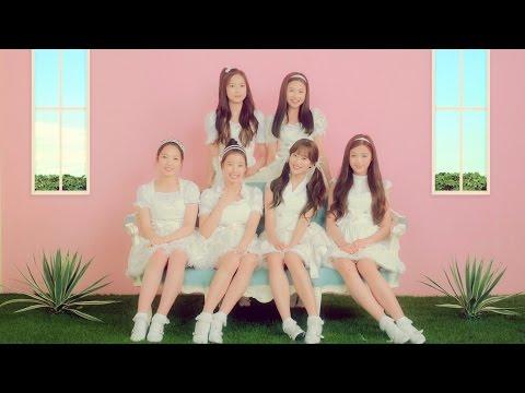 April - Dream Candy