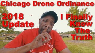 How To Fly Your Drone In Chicago | Chicago Drone Rules | Final Update