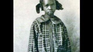 Sarah Rector 10 yrs old Richest Black Girl  millionaire 1902 -1967 Pre Blk history month