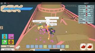 roblox one piece final chapter pika - TH-Clip