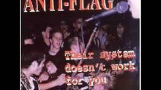 anti flag-20 years of hell