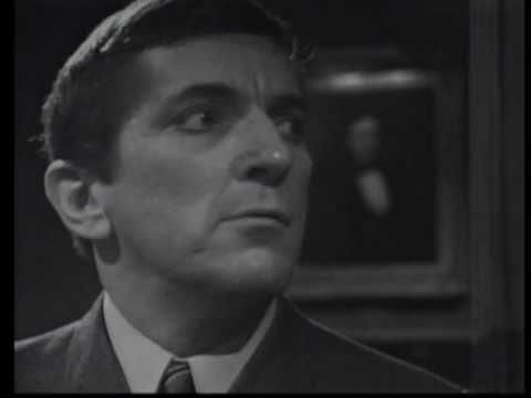 Dark Shadows Annotations - Barnabas Wants the Old House!