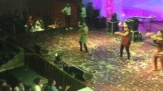 27. Flash Mob -  MIKADOS - Pilla Nuvvuleni Jeevitham - GLITZ 2013
