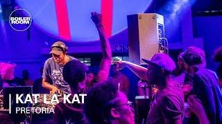 Kat La Kat | Boiler Room x Ballantine's True Music Pretoria