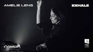Amelie Lens - Live @ EXHALE Together, Belgium 2021