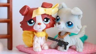 """LPS: Love Hurts - Episode 16 """"It Ends With A Bang"""""""