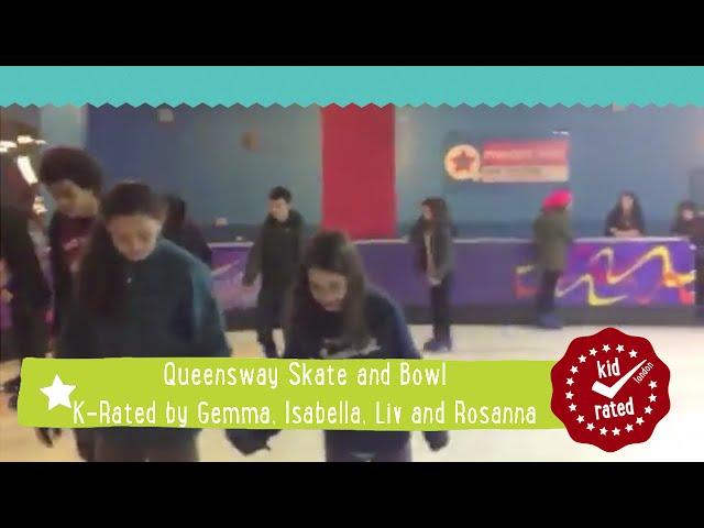Gemma (12), Isabella (12), Liv (10) & Rosanna (10) – <span style=