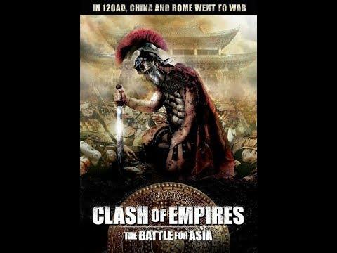 Bitwa o Azję youtube