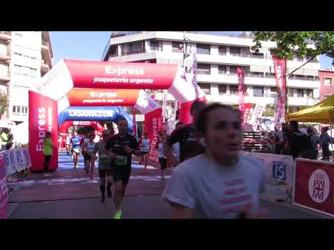 Fin de carrera km 1,5