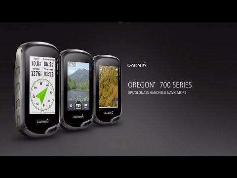 oregon 700 outdoor gps ger t von garmin kaufen bei. Black Bedroom Furniture Sets. Home Design Ideas