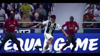 FIFA19 Tove Styrke   Sway (INSTRUMENTAL)