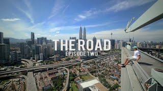 TheRoad. Episode 2   Asia & Dubai | S1