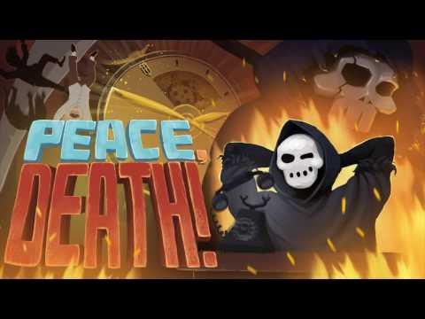 Vidéo Peace, Death!