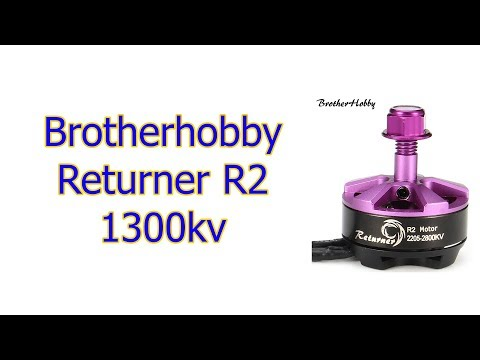 Brother hobby R2 Unpacking/mounting