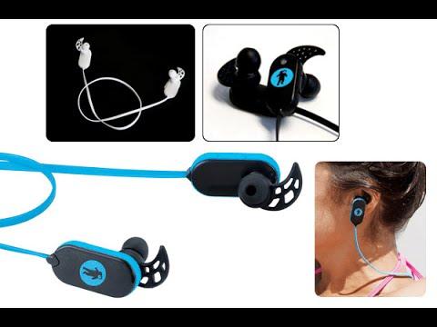 FRESHeBUDS Audífonos Bluetooth A Prueba de Agua y Sudor ( FRESHeTECH)