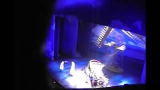 Chitty Chitty Bang Bang - London Palladium 2002