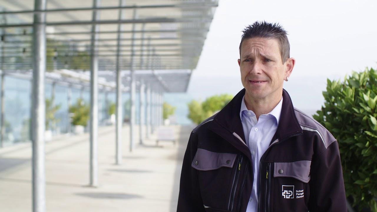 Mittelspannungs-Arealnetz für die Schweizerische Paraplegiker Stiftung | CKW