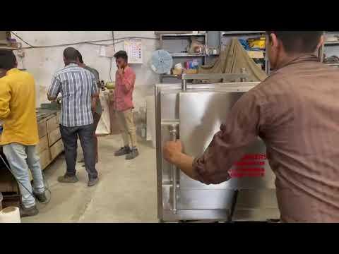 Industrial Vacuum Packing Machine