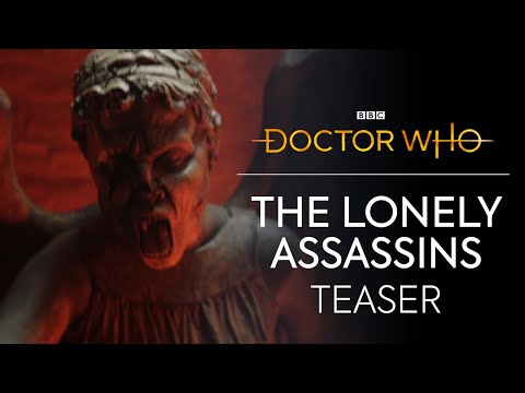 Doctor Who: The Lonely Assassins Teaser Trailer